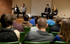 CaPPS academic panel